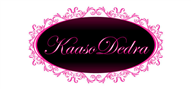 Logoinn created this logo for Kaasodedra - who are in the Fashion Logo Design  Sectors