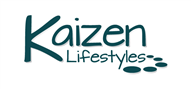 Logoinn created this logo for Kaizen Lifestyles - who are in the Physical Training Logo Design  Sectors