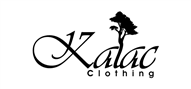 Logoinn created this logo for Kalac Clothing - who are in the Apparel Logo Design  Sectors