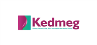Logoinn created this logo for Kedmeg - who are in the HealthCare Logo Design  Sectors