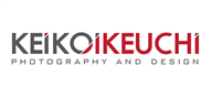 Logoinn created this logo for Keiko Ikeuchi - who are in the Photography Logo Design  Sectors