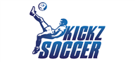 Logoinn created this logo for Kickz Soccer  - who are in the Games Logo Design  Sectors
