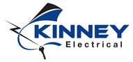 Logoinn created this logo for Kinney Electrical - who are in the Civil Engineering Logo  Sectors