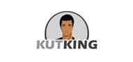 Logoinn created this logo for Kutking.com - who are in the Illustration Logo  Sectors