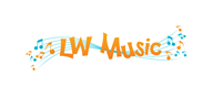 Logoinn created this logo for LW Music - who are in the Music Logo Design  Sectors