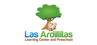Logoinn created this logo for Las Ardillitas Learning Center and Preschool - who are in the Education Logo Design  Sectors