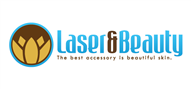 Logoinn created this logo for Laser & Beauty - who are in the Hair Logo Design  Sectors