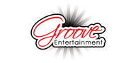 Logoinn created this logo for Latino Grooves - who are in the Entertainment Logo Design  Sectors
