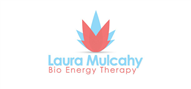 Logoinn created this logo for Laura Mulcahy Bio Energy Therapy - who are in the HealthCare Logo Design  Sectors