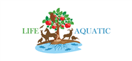 Logoinn created this logo for Life Aquatic  - who are in the Landscape Logo Design  Sectors