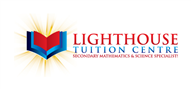 Logoinn created this logo for Lighthouse Tuition Centre - who are in the Education Logo Design  Sectors