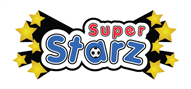 Logoinn created this logo for Little Starz Sports Ltd. - who are in the Fun Logo  Sectors