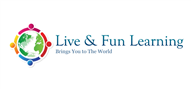 Logoinn created this logo for Live & Fun Learning - who are in the School Logo Design  Sectors