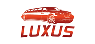 Logoinn created this logo for Luxus Wedding Cars & Limo Services  - who are in the Transportation Logo Design  Sectors