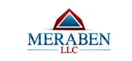 Logoinn created this logo for MERABEN LLC - who are in the Information Technology Logo Design  Sectors