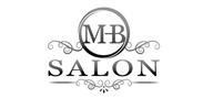 Logoinn created this logo for MHB Salon - who are in the Hair Logo Design  Sectors