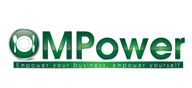 Logoinn created this logo for MPower - who are in the Computer Logo Design  Sectors