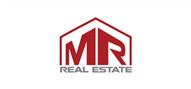 Logoinn created this logo for MR Real Estate - who are in the Real Estate Logo Design  Sectors