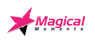 Logoinn created this logo for Magical Moments - who are in the Makeup Logo  Sectors