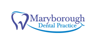 Logoinn created this logo for Maryborough Dental Practice - who are in the Dentist Logo Design  Sectors