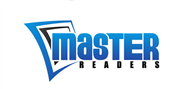 Logoinn created this logo for Master Readers - who are in the Education Logo Design  Sectors