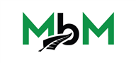 Logoinn created this logo for MbM - who are in the Education Logo Design  Sectors