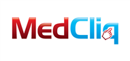Logoinn created this logo for Medcliq Inc. - who are in the Medical Logo  Sectors
