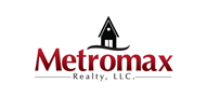 Logoinn created this logo for Metromax Realty, LLC. - who are in the Real Estate Logo Design  Sectors
