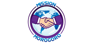 Logoinn created this logo for Mission Morogoro - who are in the Charity Logo Design  Sectors