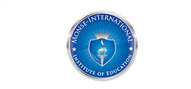 Logoinn created this logo for Monse-International Institute of Education - who are in the HealthCare Logo Design  Sectors