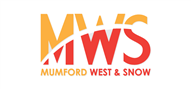Logoinn created this logo for Mumford West & Snow, LLC - who are in the Corporate Logo Design  Sectors