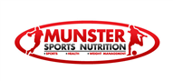 Logoinn created this logo for Munster Sports Nutrition - who are in the Fitness Logo Design  Sectors