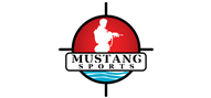 Logoinn created this logo for Mustang Sports - who are in the Sports Logo Design  Sectors