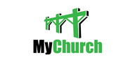Logoinn created this logo for MyChurch - who are in the Church Logo Design  Sectors