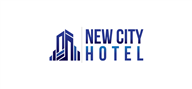 Logoinn created this logo for NEW CITY HOTEL - who are in the Hotel Logo  Sectors