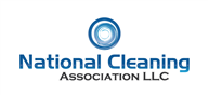 Logoinn created this logo for National Cleaning Association LLC - who are in the Cleaning Services Logo Design  Sectors
