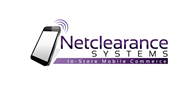 Logoinn created this logo for Netclearance Systems, Inc. - who are in the Software Logo Design  Sectors