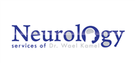 Doctors Logo Design - Neurology services of Dr. Wael Kamel,PC