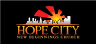 Logoinn created this logo for New Beginnings Church - who are in the Church Logo Design  Sectors