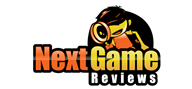 Logoinn created this logo for Next Game Reviews - who are in the Games Logo Design  Sectors
