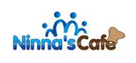 Logoinn created this logo for Ninna's Cafe - who are in the Restaurants Logo Design  Sectors