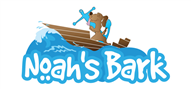 Logoinn created this logo for Noahs Bark - who are in the Pet Logo Design  Sectors