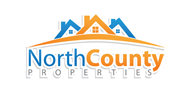 Logoinn created this logo for North County Properties - who are in the Property Logo  Sectors