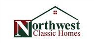 Logoinn created this logo for Northwest Classic Homes, LLC - who are in the Civil Engineering Logo  Sectors