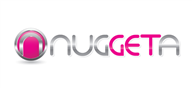 Logoinn created this logo for Nuggeta - who are in the Games Logo Design  Sectors