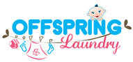 Logoinn created this logo for Offspring Laundry - who are in the Cleaning Services Logo Design  Sectors