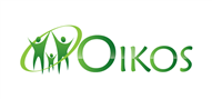 Logoinn created this logo for Oikos - who are in the Religious Logo Design  Sectors