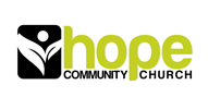 Logoinn created this logo for Omaha Hope Community Church - who are in the Religious Logo Design  Sectors