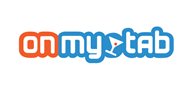 Logoinn created this logo for On My Tab - who are in the IT Logo Design  Sectors