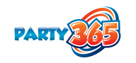 Logoinn created this logo for PARTY 365  - who are in the Entertainment Logo Design  Sectors